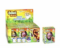 Dino World Dinosaur Hatching Egg (DPU12)