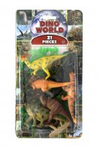 Dino World Dinosaurs Large 2 Asst