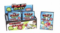 Aquashot Waterbombs & Nozzle (CPU24)