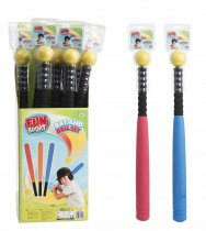 Fun Sport Baseball Foam Bat & Ball (DPU12)