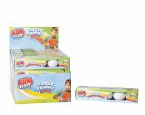 Fun Sport Table Tennis Balls 5 Pack (DPU24)