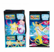 Glow Sticks Mega Party Pack 2 Asst (DPU12)