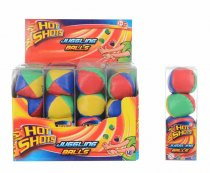 Hot Shots Juggling Balls