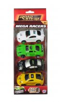 Roadsterz Mega Racers