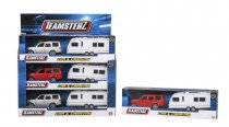 Teamsterz Car & Caravan Large (DPU6)