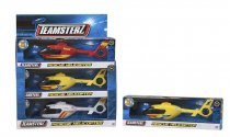 Teamsterz Rescue Helicopter Asst Colours (DPU9)