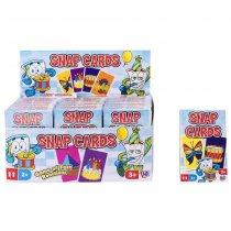 Traditional Games Snap Cards (DPU24)