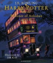 Harry Potter 3: Prisoner of Azkaban Illustrated
