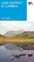 OS Tour Lake District & Cumbria