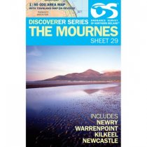 Discoverer 29 The Mournes