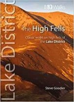 Top 10 Lake District High Fells Walks