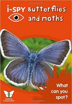 i-SPY Butterflies & Moths