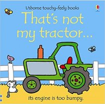 Thats Not My Tractor
