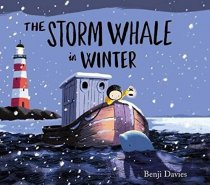 Storm Whale in Winter, The (Dec)
