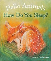 Hello Animals, How Do You Sleep? (Jan)