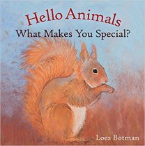 Hello Animals, What Makes You Special? (Apr)