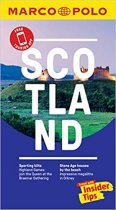 Scotland Pocket Guide (Mar)
