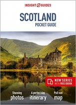 Scotland Pocket Guide (Jan)