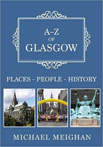 A-Z of Glasgow Place People History (Mar)