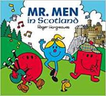 Mr. Men in Scotland (Jan)