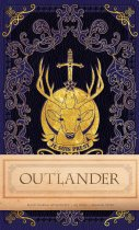 Outlander Ruled Journal