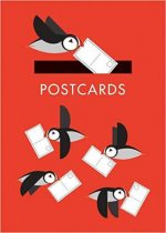 I Like Birds: Puffinry of Postcards (Apr)