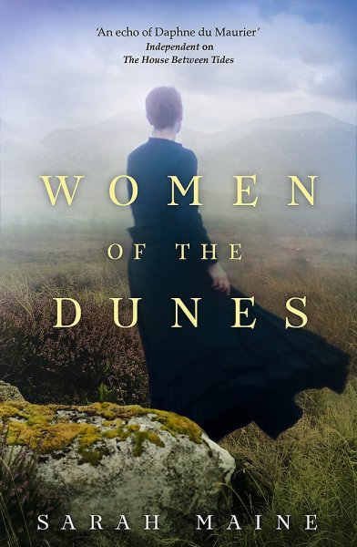 Women of the Dunes (Feb)