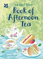 National Trust Book of Afternoon Tea (Feb)