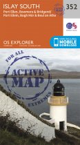 Explorer Active 352 Islay South