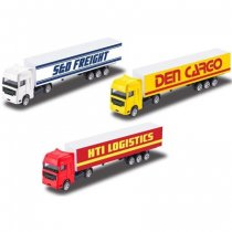 Teamsterz Container Trucks (DPU12)