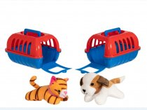 My Play House Pet Carry Case 2 Asst (PU12)(Feb)