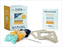 Tiny Weaving Kit (Apr)