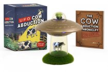 UFO Cow Abduction Kit (Apr)