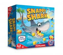 Traditional Games Snappy Shark (Feb)