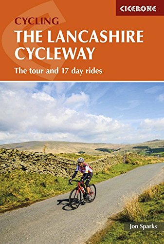 Cycling the Lancashire Cycle Way