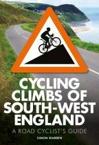 Cycling Climbs of South West England
