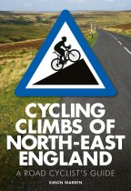 Cycling Climbs of North East England