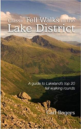 Best High Level Fell Walks in the Lake District