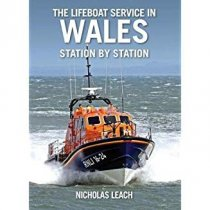 Lifeboat Service in Wales, The
