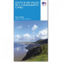 OS Tour South & Mid Wales