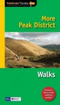 Pathfinder Guide 73 More Peak District