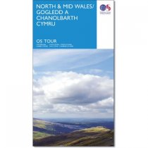 OS Tour North & Mid Wales