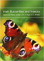 Irish Butterflies & Insects Pocket Guide