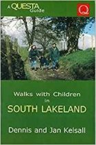 Walks With Children In South Lakeland