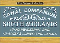 South Midlands & Warwickshire Ring Canal Guide