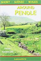 Short Scenic Walks Around Pendle
