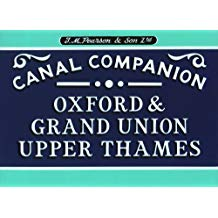 Oxford Grand Union Canal Guide