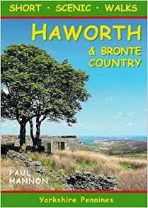 Short Scenic Walks Howarth & Bronte Country