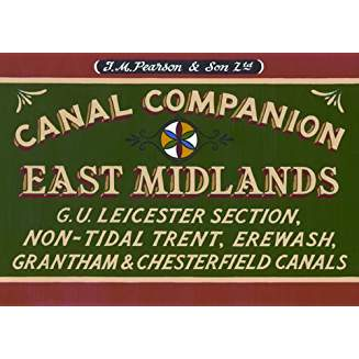 East Midlands Canal Guide