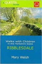 Walks With Children Ribblesdale